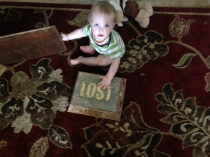 LOSTbaby