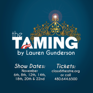 the-taming - jpg image - website